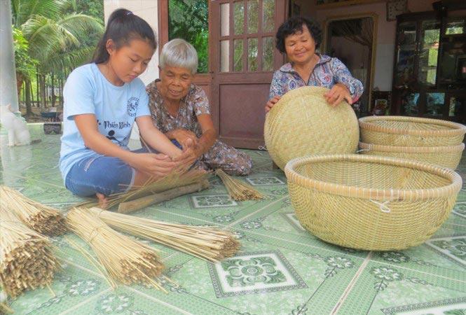 Ám ảnh làng nghề truyền thống - 3