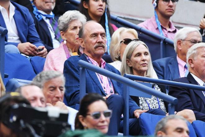 Dàn SAO Hollywood dự khán chung kết US Open, mê mẩn Nadal - 3
