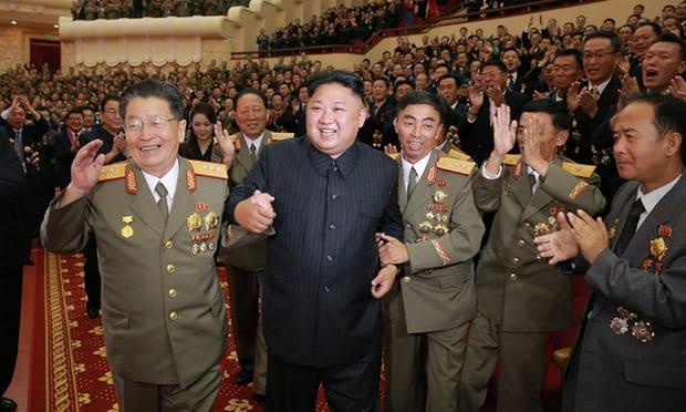 Triều Tiên dọa khiến Mỹ nếm mùi đau đớn nhất lịch sử - 1