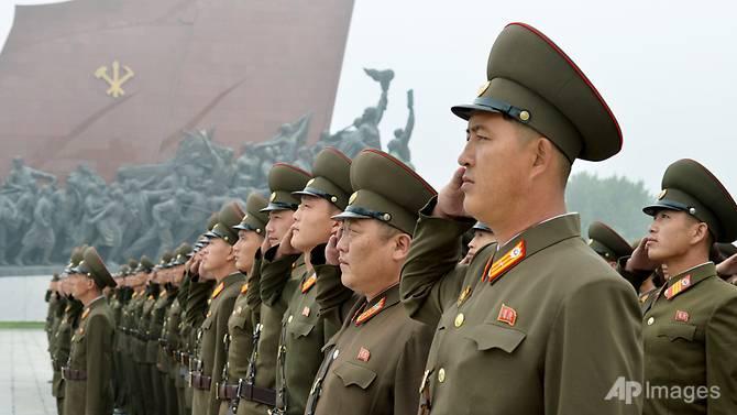 Triều Tiên dọa khiến Mỹ nếm mùi đau đớn nhất lịch sử - 2