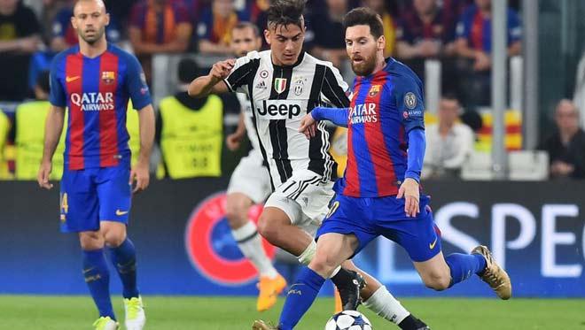 Lượt trận mở màn cúp C1: Hồi hộp MU tái xuất, Ronaldo trở lại cứu Real - 2