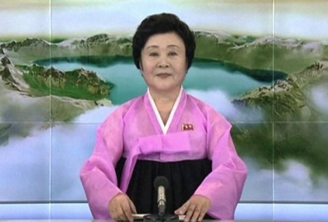 Nga đang làm gì với Triều Tiên? - 2