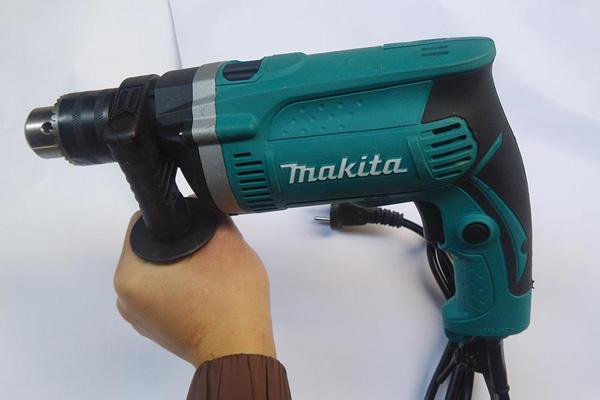 Hướng dẫn cách kiểm tra máy khoan Makita chính hãng - 1