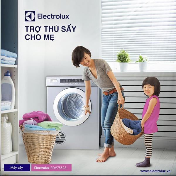 Lời tự thú của bà nội trợ: 3 điều hối hận khi không sử dụng máy sấy quần áo sớm hơn - 1