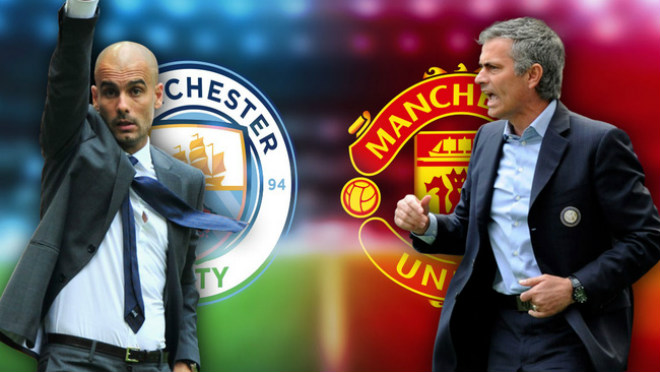 Tiêu điểm V4 Ngoại hạng Anh: MU - Man City thống lĩnh, Chelsea tỉnh giấc - 1