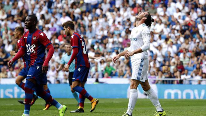 """Tiêu điểm V3 La Liga: """"Máy ghi bàn"""" Messi, Real nhớ Ronaldo phát điên - 1"""