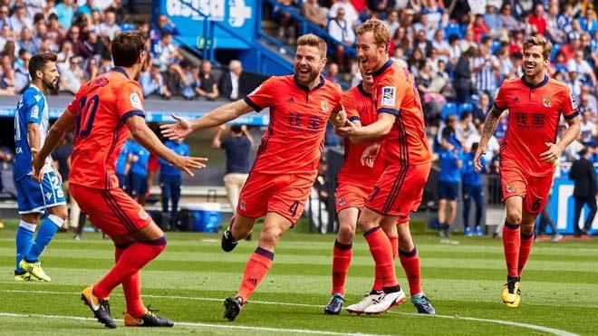 """Tiêu điểm V3 La Liga: """"Máy ghi bàn"""" Messi, Real nhớ Ronaldo phát điên - 3"""
