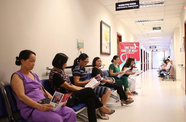 Miễn phí sàng lọc và hỗ trợ điều trị ung thư cho 15.000 người - 3