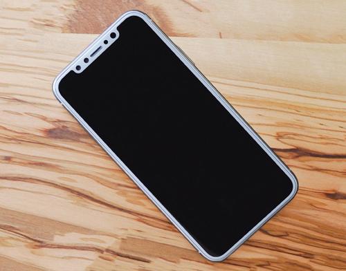 Điềm báo tương lai rộng mở cho iPhone 8? - 1