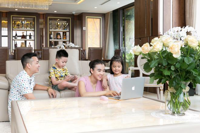 VNPT ra mắt gói cước mới: Tạo sự gắn kết gia đình và tiết kiệm đến 50% chi phí - 1