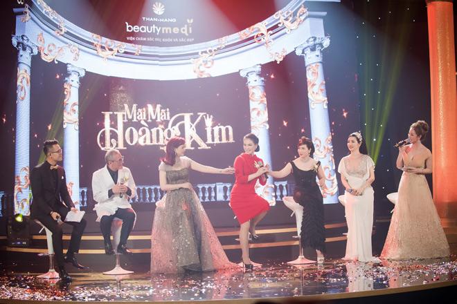 Lộ diện đại gia của bữa tiệc đỉnh cao hội tụ dàn sao khủng Việt - Hàn - 9