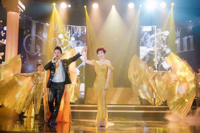 Lộ diện đại gia của bữa tiệc đỉnh cao hội tụ dàn sao khủng Việt - Hàn - 5
