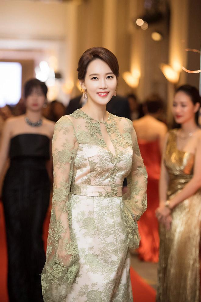 Lộ diện đại gia của bữa tiệc đỉnh cao hội tụ dàn sao khủng Việt - Hàn - 1