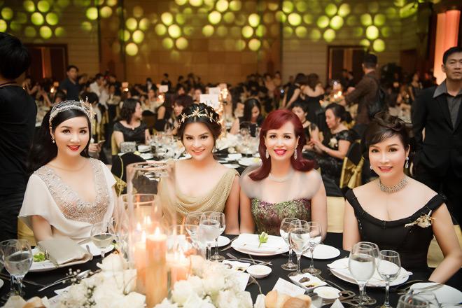 Lộ diện đại gia của bữa tiệc đỉnh cao hội tụ dàn sao khủng Việt - Hàn - 2