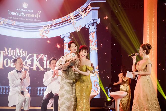 Lộ diện đại gia của bữa tiệc đỉnh cao hội tụ dàn sao khủng Việt - Hàn - 7