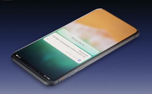 Tất tật những tin đồn về iPhone X – vũ khí bí ẩn mới của Apple - 2