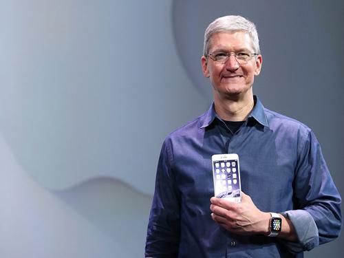 Tất tật những tin đồn về iPhone X – vũ khí bí ẩn mới của Apple - 13