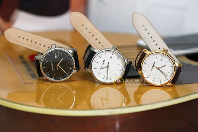 5 mẫu đồng hồ Thụy Sĩ khoảng giá 5 triệu đồng tại Alowatch - 1
