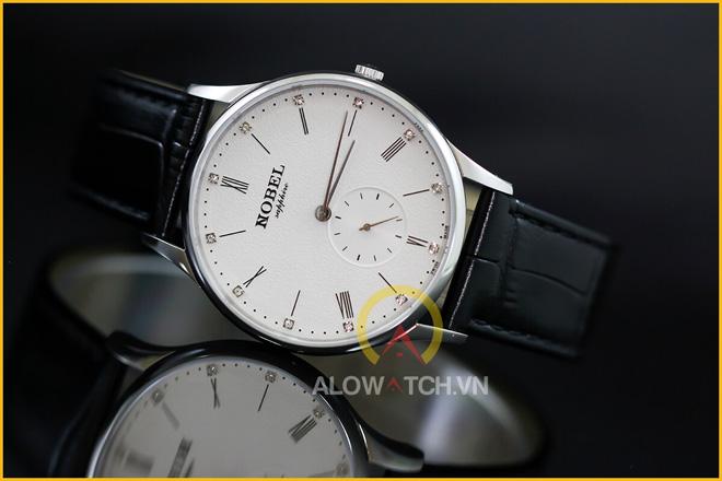 5 mẫu đồng hồ Thụy Sĩ khoảng giá 5 triệu đồng tại Alowatch - 5