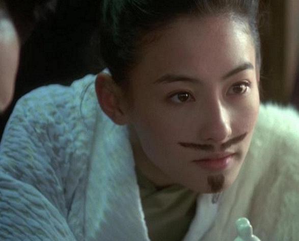 Những màn cải trang ngớ ngẩn trong phim Trung Quốc - 8