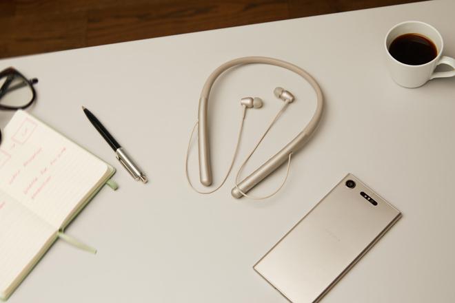 Đến Viễn Thông A sắm Sony Xperia XZ1 nhận quà khủng - 2
