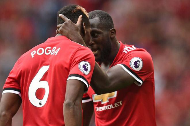 MU & cúp C1: Pogba bớt làm màu, Lukaku sẽ lên tầm thế giới - 2