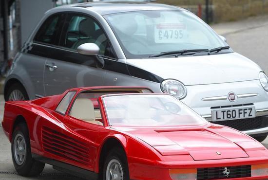 Không thể tin nổi chiếc xe đồ chơi này đắt gấp 2 lần BMW - 3