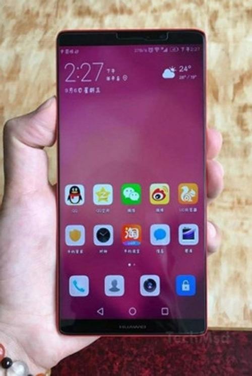 Lộ thông số Huawei Mate 10 Pro và Mate 10 Lite - 1