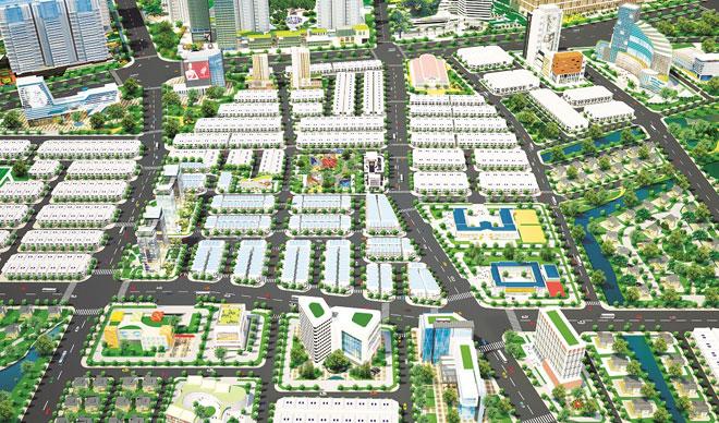 Singa City – Tâm điểm đầu tư đất nền quận 9 - 1