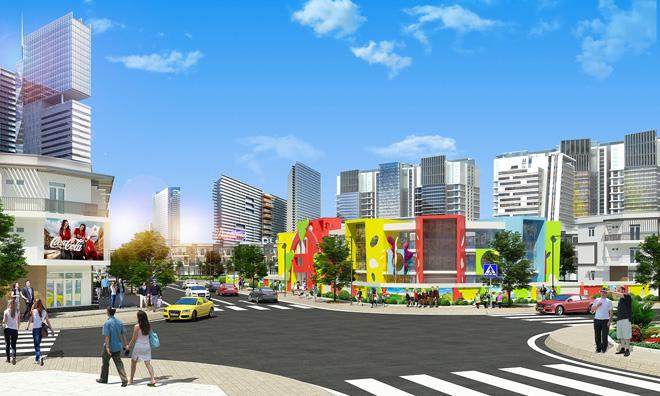 Singa City – Tâm điểm đầu tư đất nền quận 9 - 3