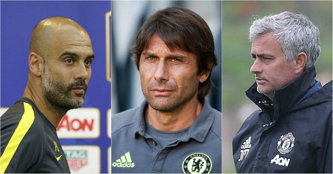 Ngũ hổ tướng Ngoại hạng Anh trở lại C1: Trông vào MU, Chelsea, Man City - 1