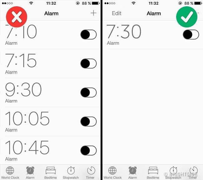 Sai lầm cần tránh để buổi sáng không uể oải, thiếu sức sống - 6
