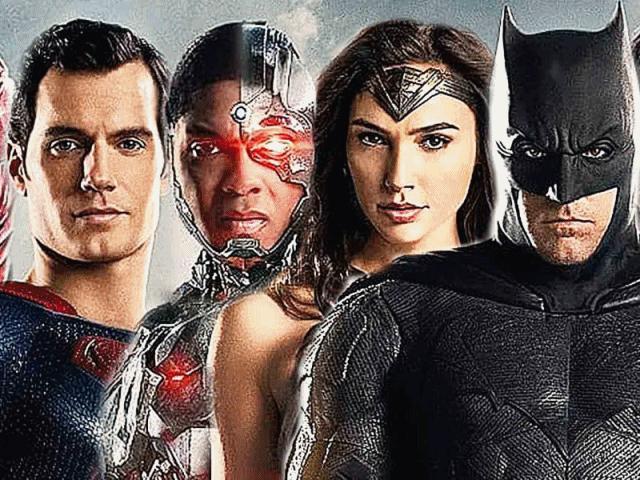 """""""Cô Ba"""" Ngô Thanh Vân một mình đối đầu Wonder Woman và """"Liên minh công lý"""" - 8"""