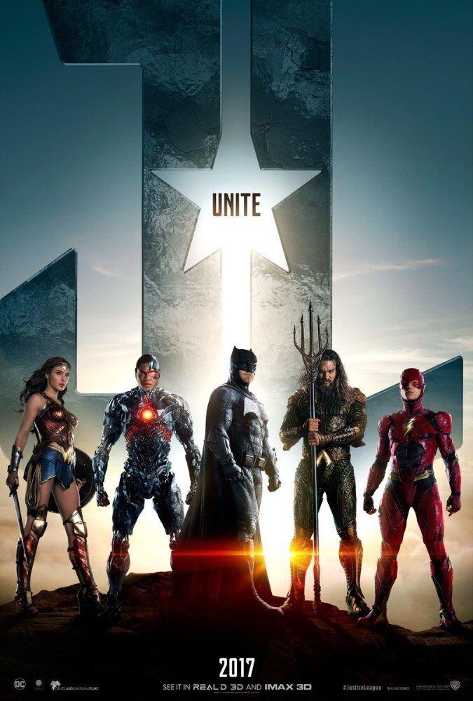 """Bom tấn """"Liên minh công lý"""" tung nhạc phim chất hơn cả trailer khiến fan mất ngủ - 1"""