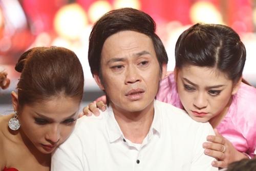Sao Việt vẫn lên sân khấu dù ốm đau, người thân mất - 5