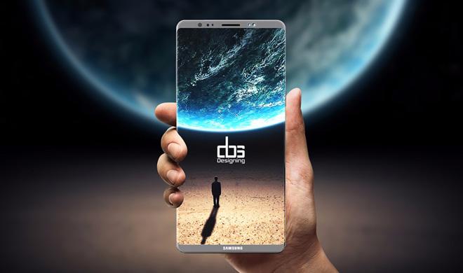 Đặt trước Samsung Galaxy Note 8 nhận quà đẳng cấp tại Viễn Thông A - 2