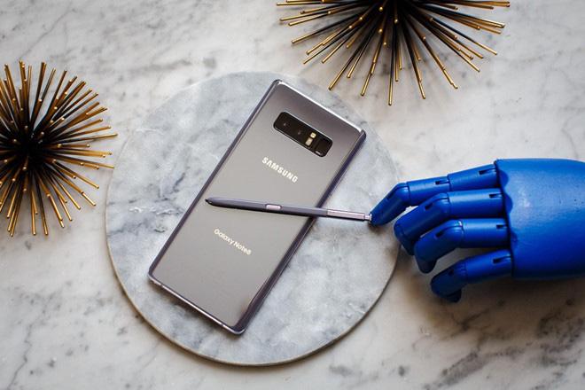 Đặt trước Samsung Galaxy Note 8 nhận quà đẳng cấp tại Viễn Thông A - 3