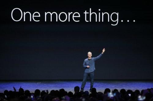 Không có những thứ sau, Apple iPhone sẽ vỡ mộng tương lai? - 1