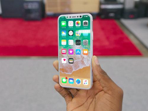 Không có những thứ sau, Apple iPhone sẽ vỡ mộng tương lai? - 2