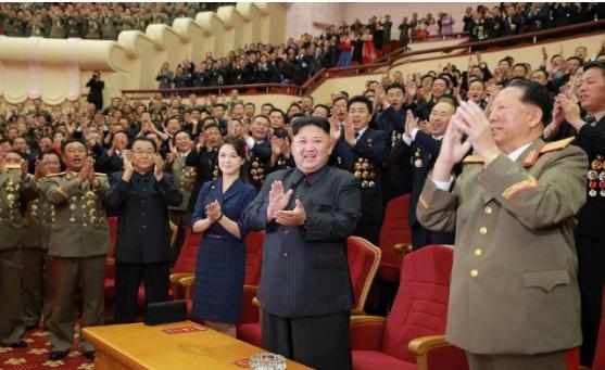 """Chuyên gia: Triều Tiên """"nín thở"""" chờ phản ứng của Nga, TQ - 2"""