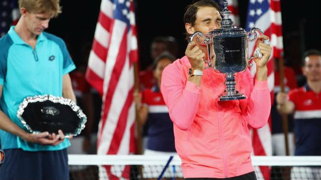 Tennis 24/7: Vô địch US Open, Nadal hẹn Federer chung kết ATP Finals - 2