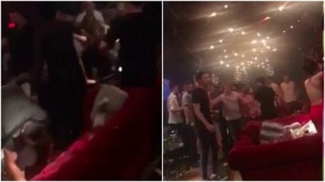 Đạo diễn phim Kong bị đánh ở quán bar, Bộ Văn hóa gửi công văn hỏa tốc - 1