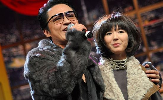 """Ca sĩ """"Người đến từ Triều Châu"""" hẹn hò gái trẻ kém 43 tuổi """"chưa là gì"""" với nhiều sao - 13"""