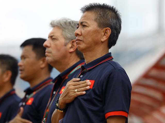 """U18 VN bắt bài """"Messi U18 Indonesia"""", HLV Hoàng Anh Tuấn khiêm tốn"""