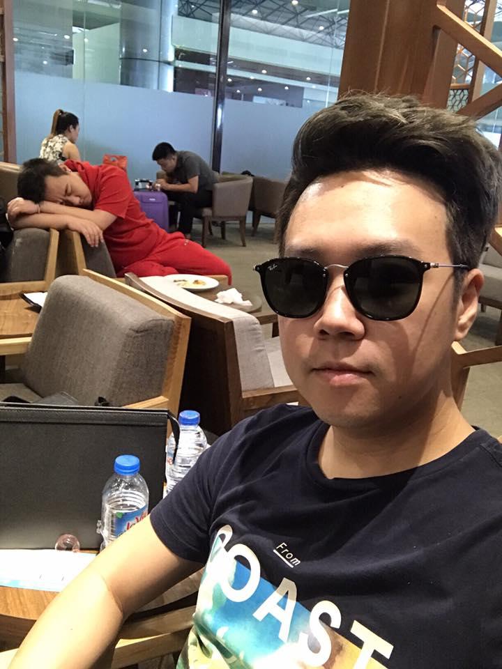 Hồ Quang Hiếu khoe đã tìm được con đẻ - 6