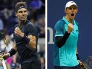 Thể thao - Nadal - Anderson: Đòn hủy diệt của đấng quân vương (Chung kết US Open)
