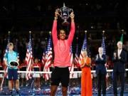 Thể thao - Nadal vô đối US Open: Ẵm gần trăm tỷ, gửi lời tri ân đặc biệt