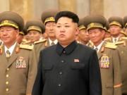 """Thế giới - Hành động lạ của ông Kim Jong-un trước ngày """"đại nạn"""""""