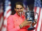 Thể thao - Nadal vô địch US Open: Chiến binh bất tử của quần vợt hiện đại (Infographic)