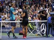 Thể thao - Dàn SAO Hollywood dự khán chung kết US Open, mê mẩn Nadal